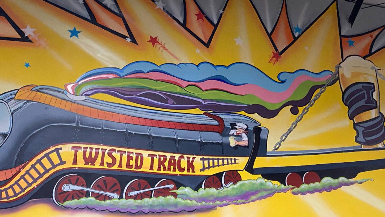 Twisted Track Brewpub